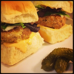 sliders